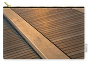 Boardwalk Carry-all Pouch