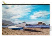 Boat Ashore Carry-all Pouch