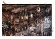 Boat - Block And Tackle Shop  Carry-all Pouch