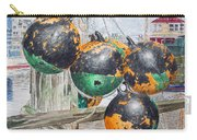 Boat Bumpers Carry-all Pouch