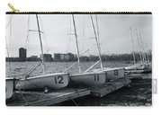 Boat Club #1 Carry-all Pouch