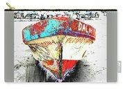 Boat Dalia, Puerta Vallarta, Mexico Carry-all Pouch