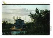Boat House Carry-all Pouch