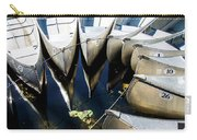 Boat Load Of Reflections Carry-all Pouch