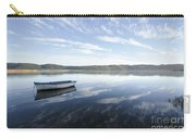 Boat On Knysna Lagoon Carry-all Pouch