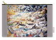 Boat Pilgrimage Carry-all Pouch