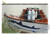 Boat Shark Decoration Donegal Carry-all Pouch