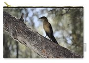 Boat - Tailed Grackle  Carry-all Pouch