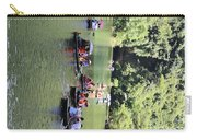 Boat Tours Tam Coc Vietnam  Carry-all Pouch