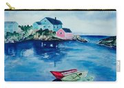 Boaters Paradise Carry-all Pouch