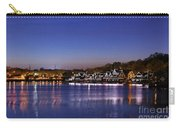 Boathouse Row Philly Carry-all Pouch