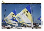 Boats 168 Carry-all Pouch