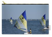 Boats 169 Carry-all Pouch