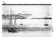 Boats Afloat Carry-all Pouch