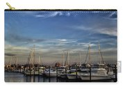 Boats Dockyard Carry-all Pouch