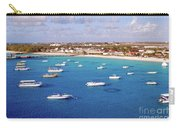 Boats  Grand Turk Carry-all Pouch