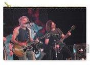 Bob Weir And John K. - Furthur Carry-all Pouch