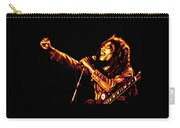 Bob Marley Carry-all Pouch