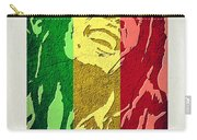 Bob Marley II Carry-all Pouch