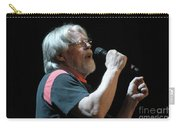 Bob Seger 3689 Carry-all Pouch
