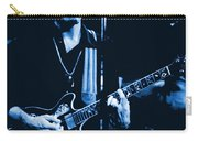 Bob Weir At Winterland 1977 Carry-all Pouch