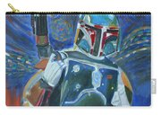 Boba Fett Carry-all Pouch