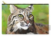 Bobcat Katta Carry-all Pouch