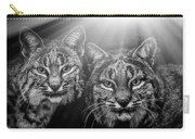 Bobcats Carry-all Pouch