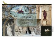 Boboli La Grotta Grande 2 Carry-all Pouch by Ellen Henneke