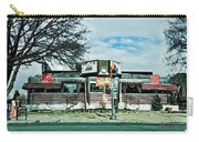 Bob's Diner - Roxborough Carry-all Pouch