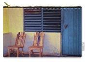 Boca De Yumuri Porch Carry-all Pouch