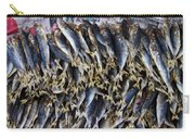 Bodboron Filipino Dried Fish Carry-all Pouch