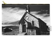 Bodie Church 1977 Carry-all Pouch
