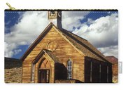 Bodie Church I Carry-all Pouch