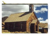 Bodie Church II Carry-all Pouch