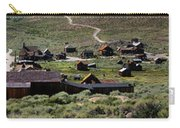 Bodie Ghost Town Panorama Carry-all Pouch