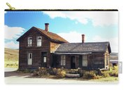Bodie Houses Carry-all Pouch
