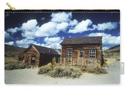 Bodie Houses II Carry-all Pouch