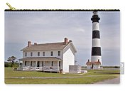 Bodie Lighthouse Nags Head Nc Carry-all Pouch