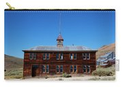 Bodie Schoolhouse 1 Carry-all Pouch
