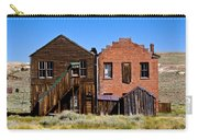 Bodie Siblings Carry-all Pouch