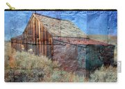 Bodie Tin Carry-all Pouch