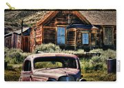 Bodies Finest 1 Carry-all Pouch by Chris Brannen