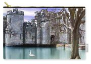 Bodium Castle England Carry-all Pouch