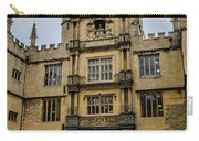 Bodleian Library Main Gate Carry-all Pouch