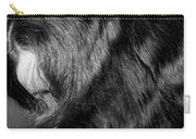 Body Of Hair Carry-all Pouch