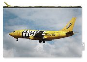 Boeing 737-204 Ryanair Carry-all Pouch