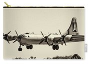 Boeing B29 Carry-all Pouch