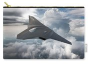 Boeing Next Gen Fighter Concept Carry-all Pouch