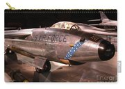 Boeing Rb 47h Plane Carry-all Pouch